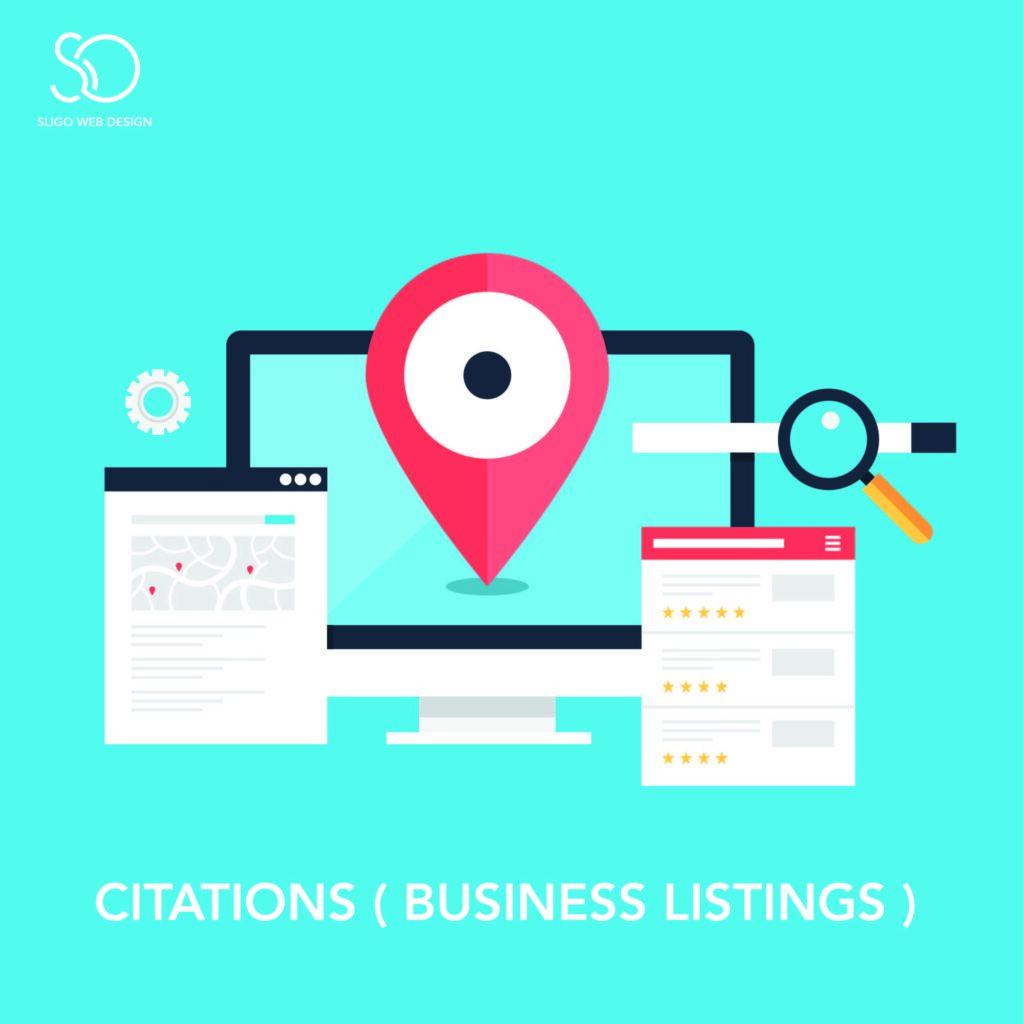 Citation Listings
