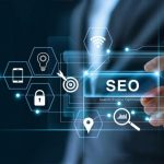 Seo at Sligo Web Design
